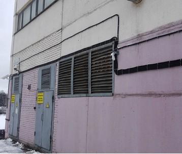 Подстанция номер 370, Лэнэнерго,  г.Санкт-петербург, ул.Хлопина, д.6
